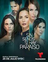 telenovela Sin Senos si hay Paraiso 2