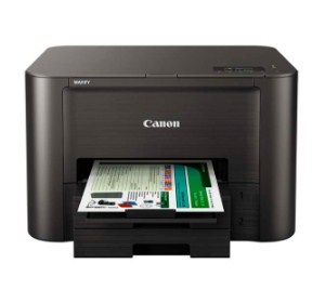Canon MAXIFY iB4050 Driver and Manual Download