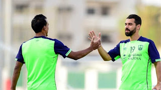 مشاهدة مباراة الأهلي السعودي والباطن بث مباشر اليوم السبت 29-9-2018 الدوري السعودي