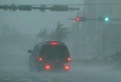 Season Approaches: U.S. Hits Record 127 Months Since Major Hurricane Strike