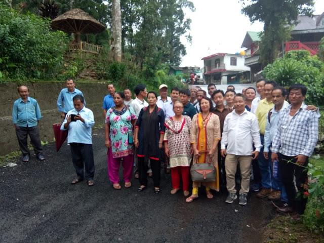 Paschim Banga Rajya Sarkari Karmachari Federation Cinchona