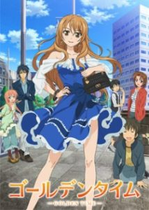 Download Golden Time Subtitle Indonesia (Batch)