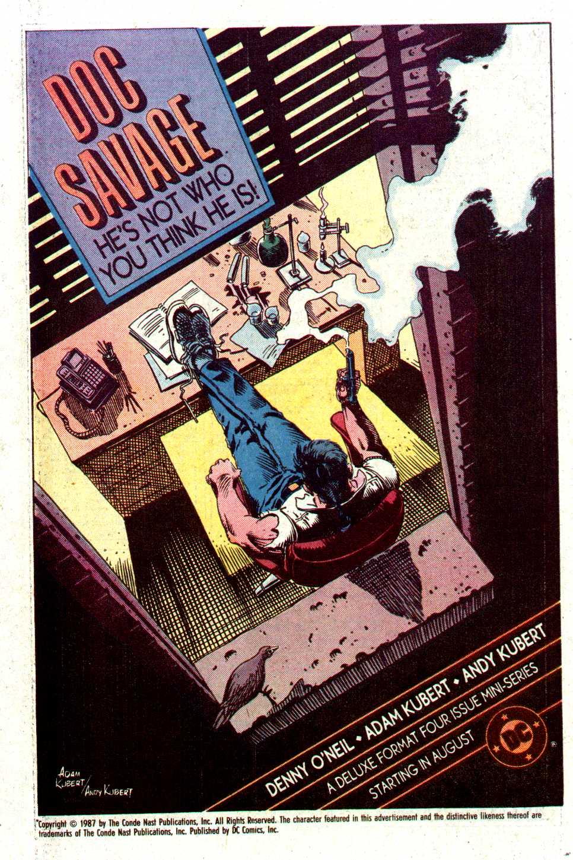 Read online Secret Origins (1986) comic -  Issue #19 - 11