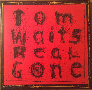 Tom Waits, Real Gone