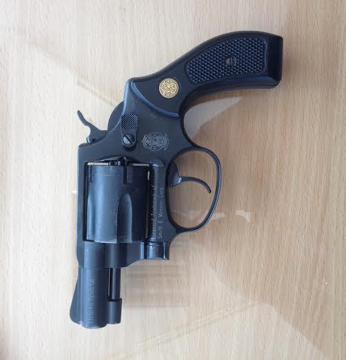 Αποτέλεσμα εικόνας για agriniolike όπλο\