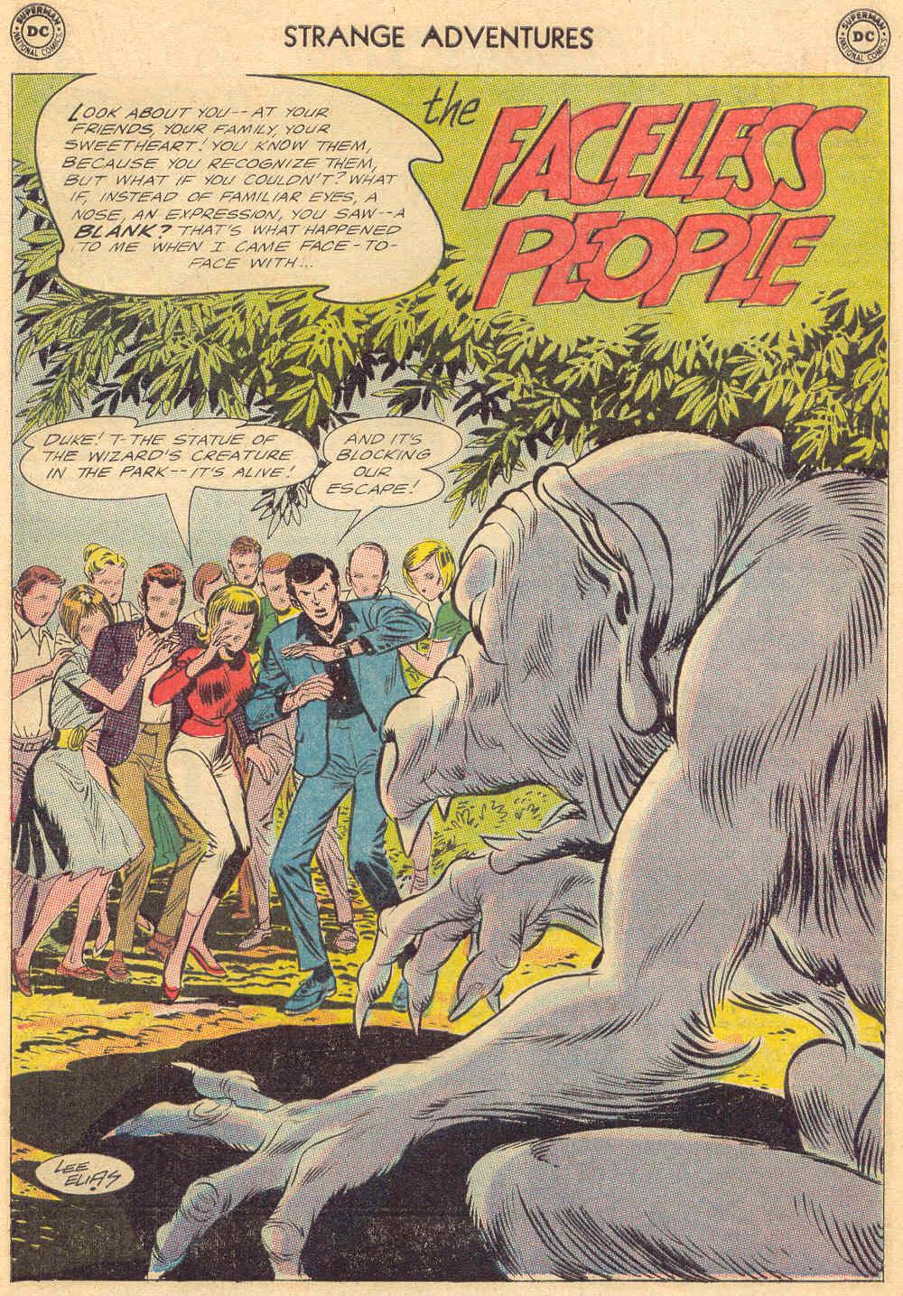 Strange Adventures (1950) issue 176 - Page 25