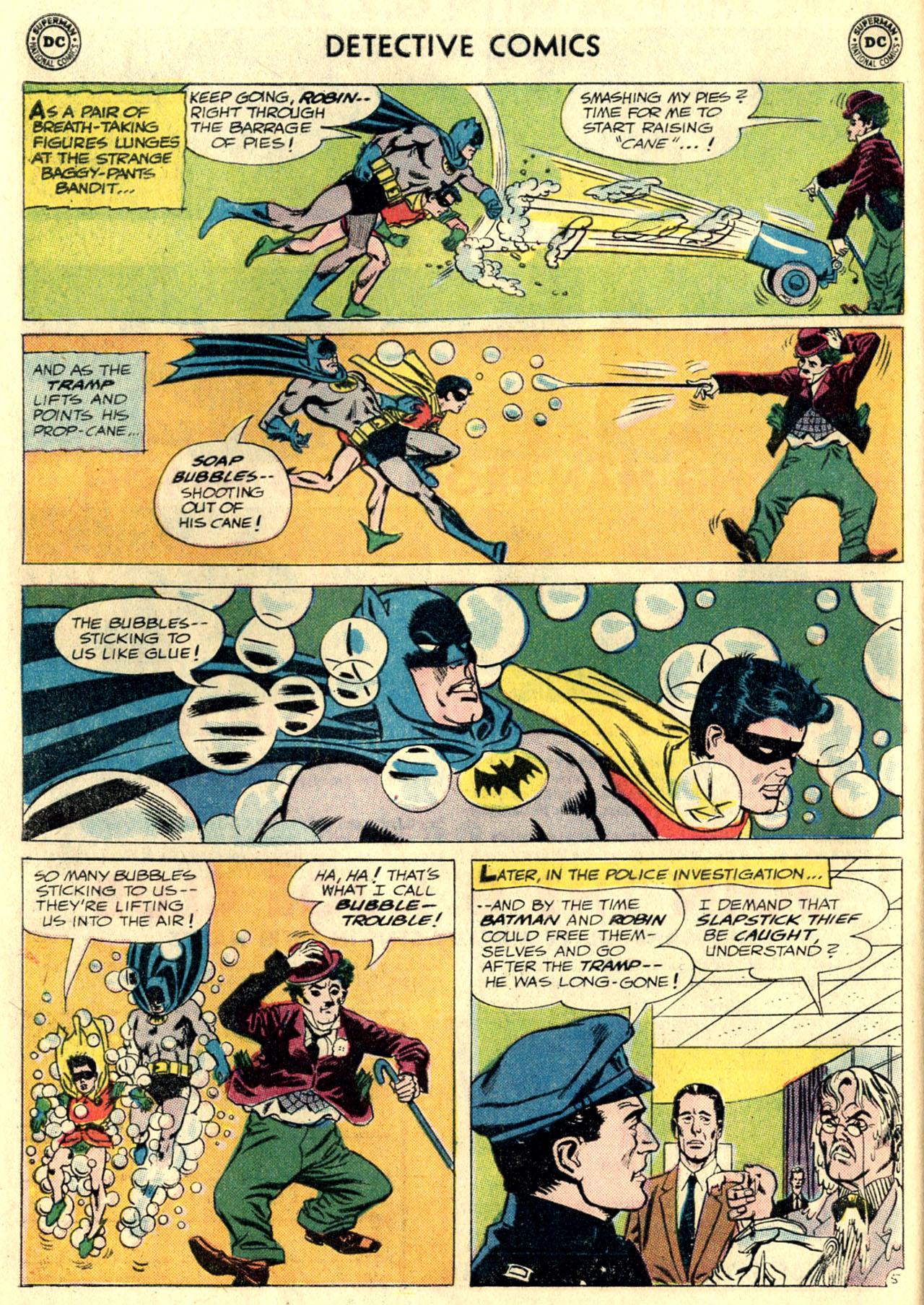 Detective Comics (1937) 341 Page 7