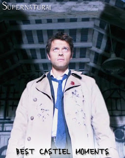 Supernatural: Top 10 Castiel Moments by freshfromthe.com