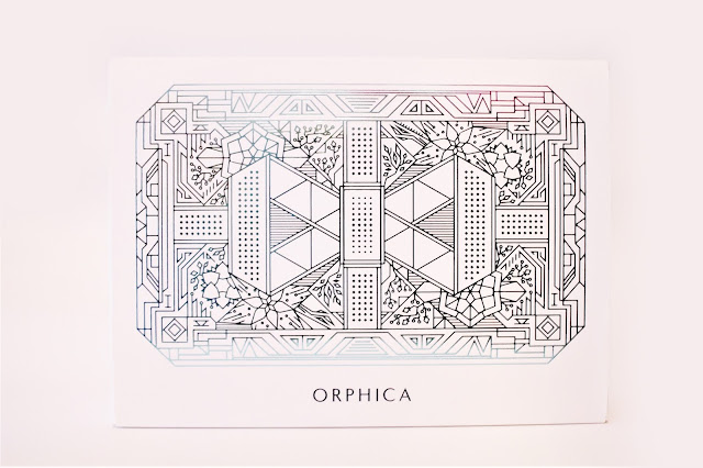 Orphica Real You - serum pod oczy PURE