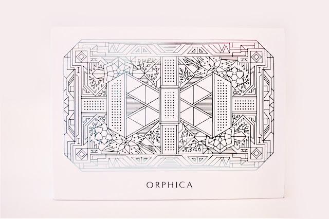 Orphica Real You - serum pod oczy PURE