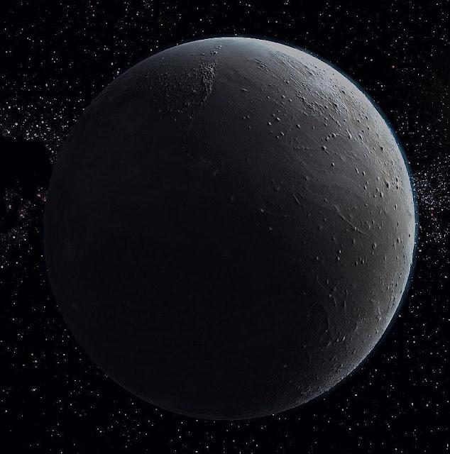 X行星與抵抗運動