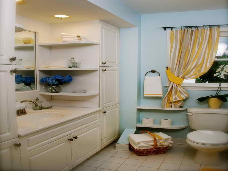 Smart Bathroom Organization Ideas For Lovely Bathroom