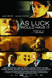 As Luck Would Have It 2013 Full Movie Watch Online