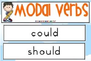 Blog Para Aprender Ingles Los 6 Auxiliares Modales Más