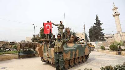 القوات التركية تعلن عن عملية في سنجار بعد سيطرتها على عفرين