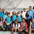 Natação do Time Jundiaí conquista 37 medalhas no Torneio Regional de Limeira. Foram 16 ouros!