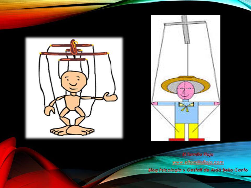 Chantaje emocional, maltrato emocional, manipulacion, vinculos toxicos, blog de psicologia y gestalt