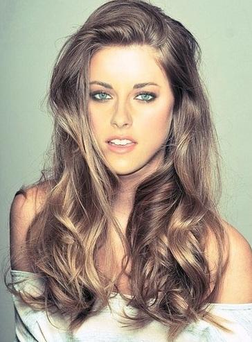 Enjoyable Long Hairstyles Best Long Hair Styles Hairstyles For Women Draintrainus