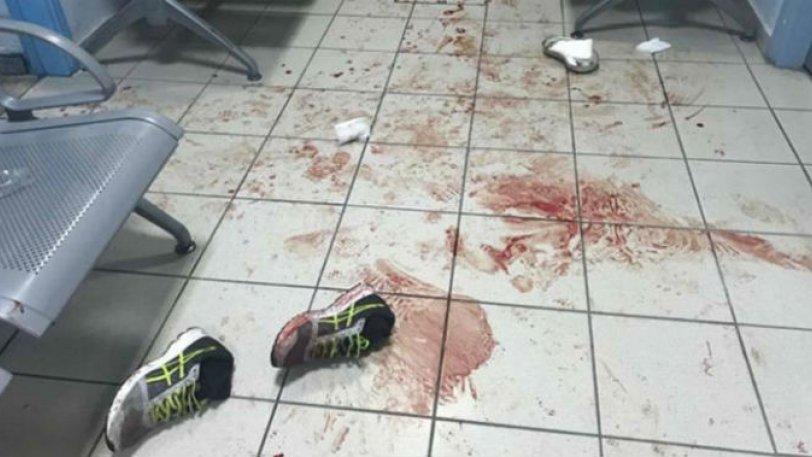 Ξεφεύγουν τα πράγματα στη Λέσβο: Νέες αιματηρές συμπλοκές παράνομων μεταναστών που στεγάζονται σε δωμάτια