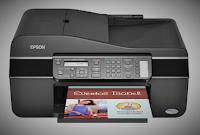 Descargar Driver de Impresora Epson NX130