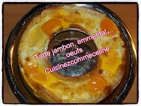https://cuisinezcommeceline.blogspot.fr/2016/10/tarte-jambon-emmental-oeuf.html