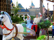 Jollydays Supported Holidays Disneyland Paris With Mags