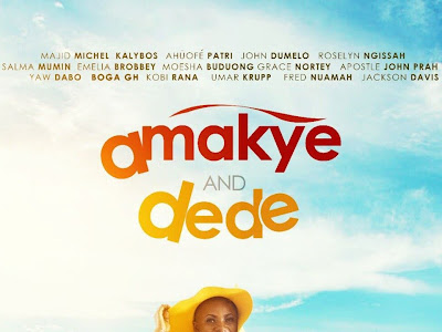 Movie: Amakye and Dede (2016) (Download Mp4)