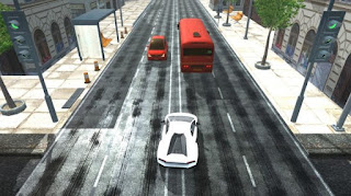 Born 2 Race: Car Racing Game Apk v1.1 (Mod Money)