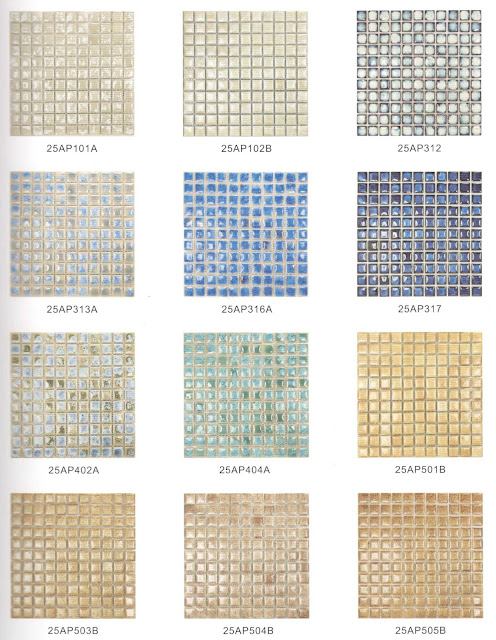 SWIMMING POOL TILES SUPPLIERS IN PAKISTAN