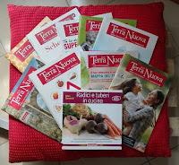Una rivista di ecologia, decrescita, vita biologica