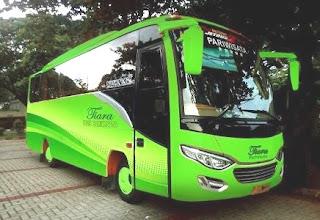 Sewa Bus Medium Di Jakarta, Sewa Bus Medium
