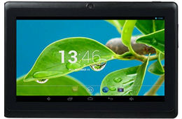 Datawind Vidya Tablet (7 inch, 4GB, Wi-Fi ) for Rs 1799 (Mrp 3299) at Amazon