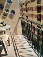 piso en venta calle pintor lopez castellon terraza