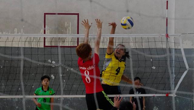 Lịch thi đấu giải hạng A toàn quốc 2018 tại Vĩnh Phúc