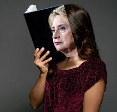 Book Ghost Writer for Hillary Clinton