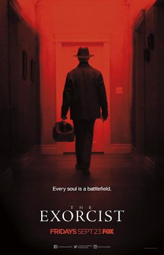 The Exorcist Temporada 1 (HDTV 720p Ingles Subtitulada) (2016)