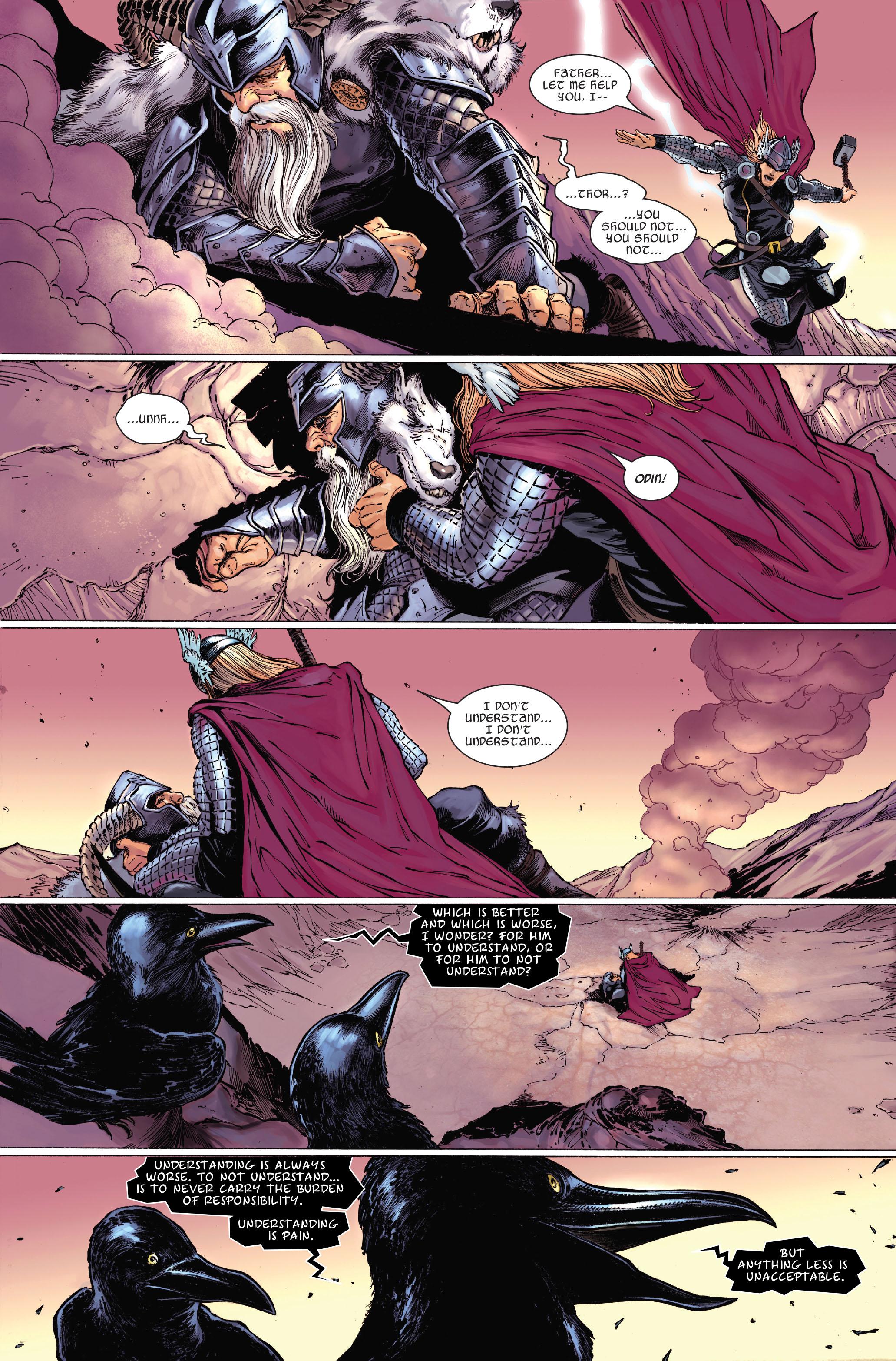Thor (2007) Issue #7 #7 - English 15
