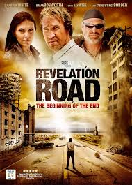 Peliculas Cristianas Revelation Road: The Beginning of the End