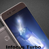 InFocus Turbo 5 Budgeted Smartphone running on Android 7.0 Nougat With 5000mAh Battery Launched in India: Price, Specifications, and Features