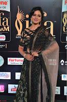 Vimala Raman in Designer Choli and Saree at IIFA Utsavam Awards 2017  Day 2    HD Exclusive Pics 02.JPG