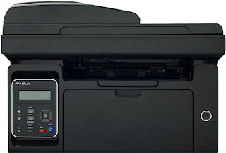Download Printer Driver Pantum M6550