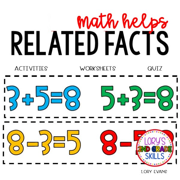 Related Facts Activities