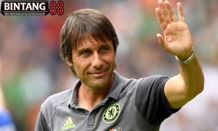 Conte : Kami Tim Terbaik Di Eropa