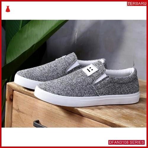 DFAN3108S188 Sepatu Ys17 Slip On Wanita Sneakers Murah BMGShop