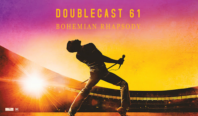 doublecast podcast bohemian rhapsody filme queen freddie mercury
