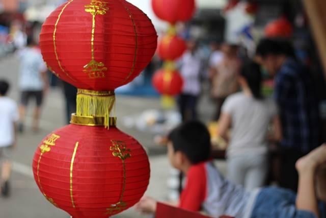 Mengapa Festival Cap Go Meh Dalam Bahasa Inggris Disebut Lantern Festival?