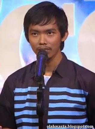Dodit Mulyanto SUCI4