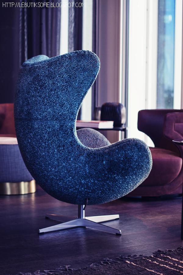 butiksofie: Designworkshop im brandneuen Motel One Berlin-Upper West