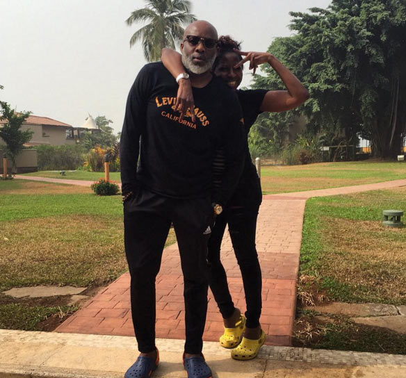 Lanre Olusola: Men should be in the labour room because...