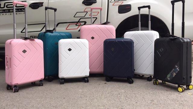 Mua vali kéo loại nào tốt? Vali đi nước ngoài nên mua loại nào tốt-tiện-rẻ